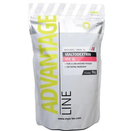Maltodextrin (DE6) 1kg