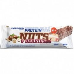 Tyčinka Nuts & Berries 50g