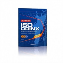 Isodrinx 840g pomeranč