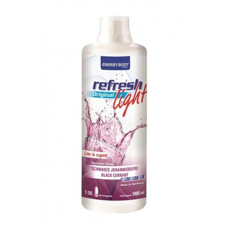 Refresh Light Original 1L černý rybíz