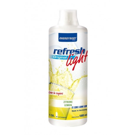 Refresh Light Original 1L citron