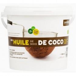 Coconut Oil BIO 2000ml
