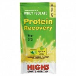 Protein Recovery 60g banán-vanilka