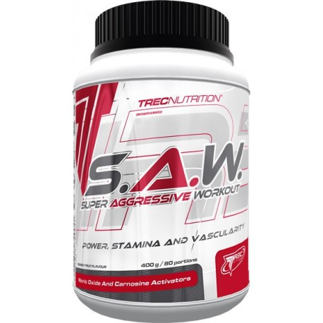 Trec Nutrition S.A.W.