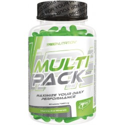 Trec Nutrition Multi Pack