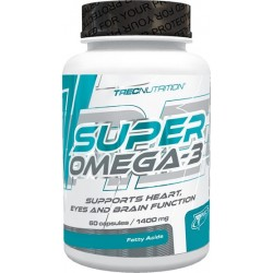 Trec Nutrition Super Omega 3
