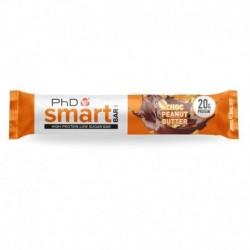 Smart Bar 64g choc peanut butter