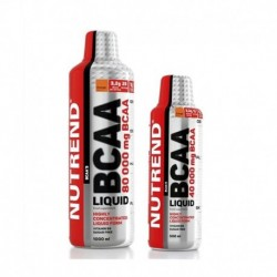 BCAA Liquid 1000ml + 500ml ZDARMA