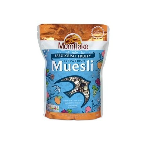 Extra Muesli 750g ovocné