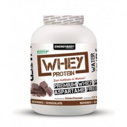 Whey Protein 2,27kg cookies and cream