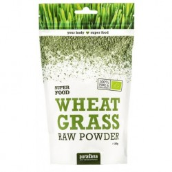 Wheat Grass Powder BIO 200g
