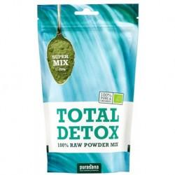 Total Detox Mix BIO 250g
