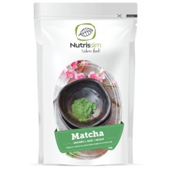 Matcha Powder 70g Bio