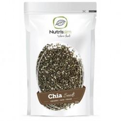 Chia Seeds 400g Bio