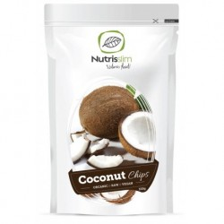 Coconut Chips 100g Bio