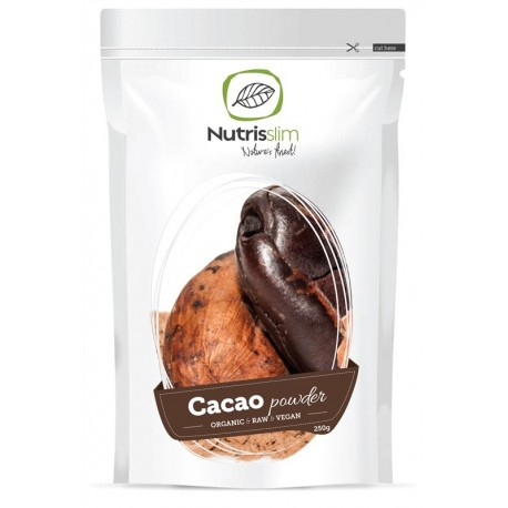 Cacao Powder 250g Bio