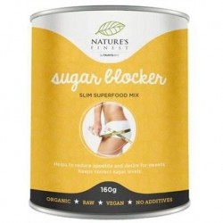 Sugar Blocker 160g Bio