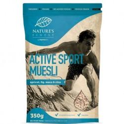 Muesli Active Sport 350g