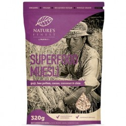Superfood Muesli 320g