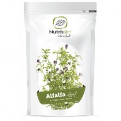 Alfalfa Leaf Powder 250g