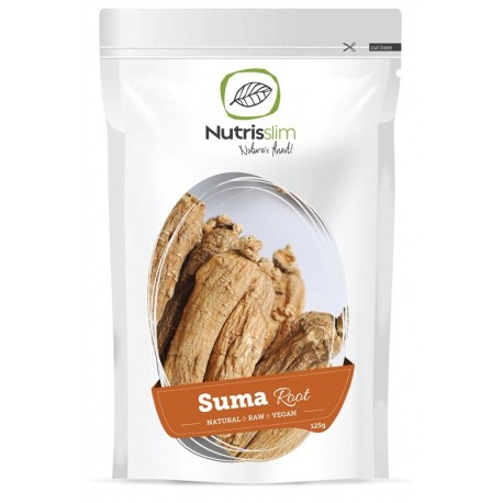 Suma Root Powder 125g