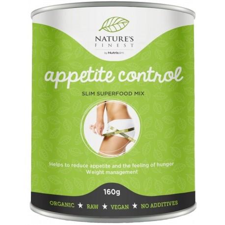Appetite Control Mix 160g Bio