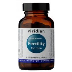 Fertility for Men 60 kapslí