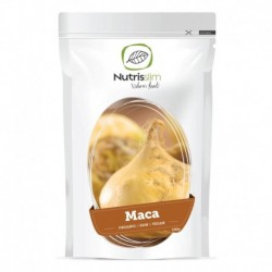 Maca Root Powder 100g Bio