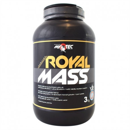 Royal Mass 3kg