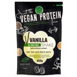 All-Body Meal Shake 450g vanilka