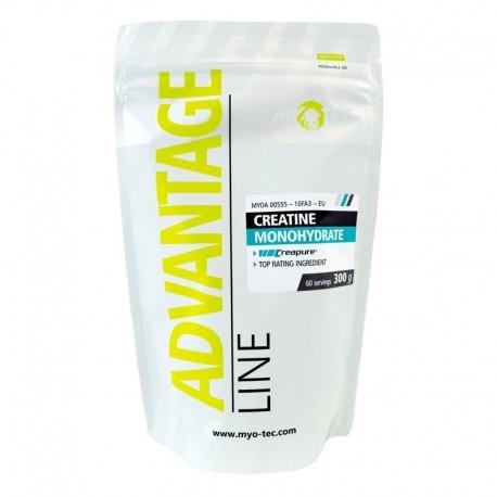 Creatine Monohydrate Creapure® 300g