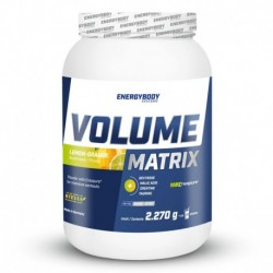 Volume Matrix 2,27kg pomeranč-citron
