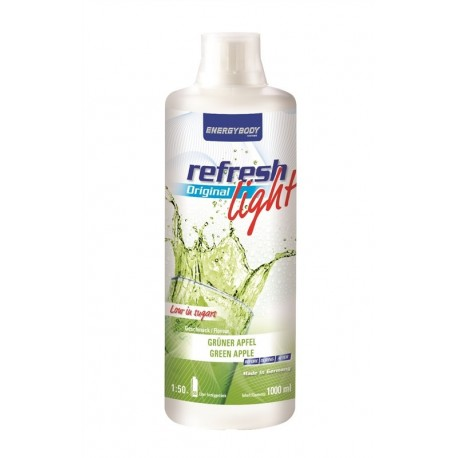 Refresh Light Original 1L zelené jablko