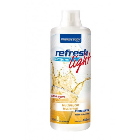 Refresh Light Original 1L ovocná směs