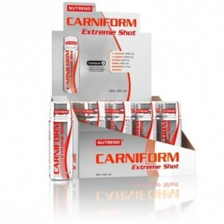 Carniform Shot 20 x 60ml