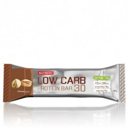LOW CARB PROTEIN BAR 30 80g čokoláda