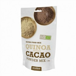 Quinoa Cacao Lucuma Powder BIO 200g