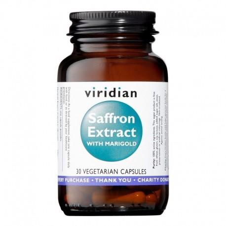 Saffron Extract 30kapslí