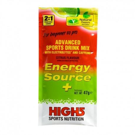 EnergySource Plus 47g citrus