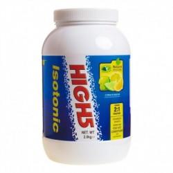 Isotonic 2kg citrus
