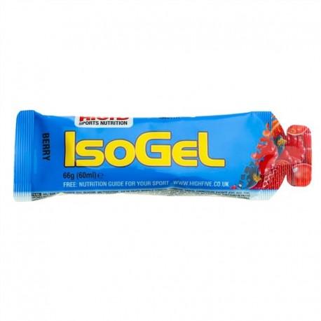IsoGel 66g (60ml) lesní plody