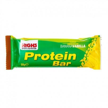 Protein Bar 50g banán-vanilka