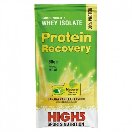 Protein Recovery 60g banán-vanilka