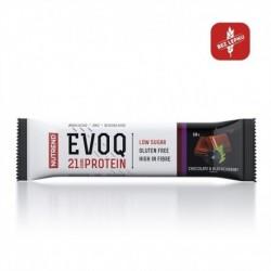 EVOQ 60g čokoláda a černý rybíz