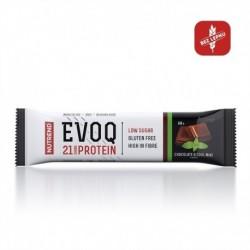 EVOQ 60g čokoláda a máta