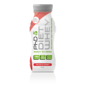 Diet Whey Shake 330 ml jahoda