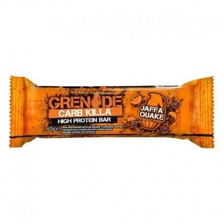 Carb Killa 60 g čokoláda-pomeranč