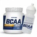 BCAA Drink 500g mango + sportovní lahev ZDARMA