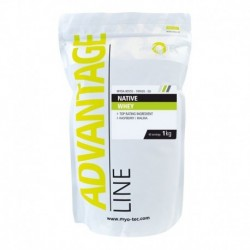 Native Whey 1kg malina