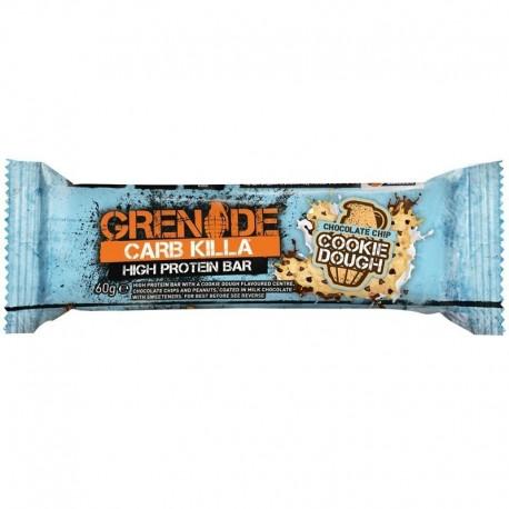 Carb Killa 60 g sušenkové těsto